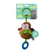 Animal Planet Owl Habitat Toy