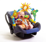 Tiny Love Sunny Stroll Car Seat Mobile