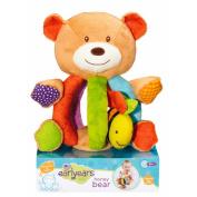 Earlyears Honey Bear