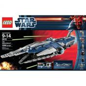 LEGO® Star Wars The Malevolence - 9515