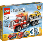 LEGO Creator 3-in-1 Highway Pickup