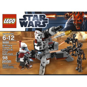 LEGO Star Wars Elite Clone Trooper and Commando Droid Battle Pack