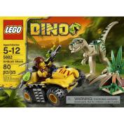 LEGO Dino Ambush Attack (5882)