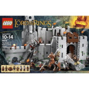 LEGO Lord of the Rings Hobbit The Battle of Helm's Deep