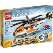LEGO Creator 3-in-1 Transport Chopper