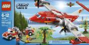 Lego City Fire Plane - 4209