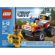 LEGO City Fire ATV (4427)