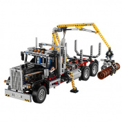 LEGO Technic 2-in-1 Logging Truck