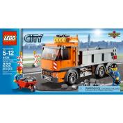 LEGO City Dump Truck (4434)