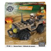 Mega Bloks True Heroes Rescue Rover