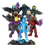 Mega Bloks 96978 Halo Series 4 Mini Figure