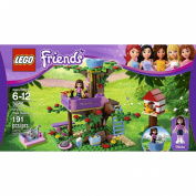 LEGO Friends Olivia's Tree House