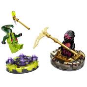LEGO Ninjago NRG Cole (9572)