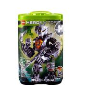 LEGO Hero Factory Bulk 3.0