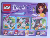 LEGO Friends Andrea's Bunny House