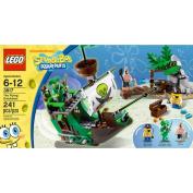 LEGO SpongeBob The Flying Dutchman