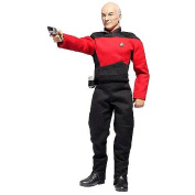 Diamond Select - Star Trek TNG figurine Deluxe 1/6 Captain Jean-Luc Picard 30 cm