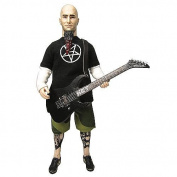 Scott Ian 20cm Action Figure