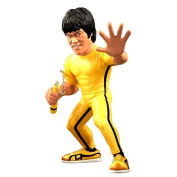 Round 5 Bruce Lee Enter the Dragon Figure
