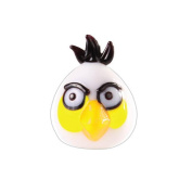 Angry Birds Glass Figurines - White Bird