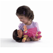 Fisher-Price Sweet Dreams Dora the Explorer Doll