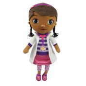 Disney Dottie 'Doc' McStuffins Mini Beanbag Plush
