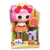 Lalaloopsy Soft Doll - Peanut Big Top