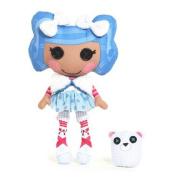 Lalaloopsy Soft Doll - Mittens Fluff 'N' Stuff