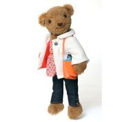 Zylie the Bear Kit - The Adventures of Zylie the Bear