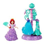 Disney Princess Magiclip Wardrobe Collection Set - Ariel