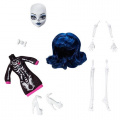 Monster High Create-A-Monster Skeleton Add-On Accessory Parts