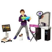 Justin Bieber Backstage Doll Set