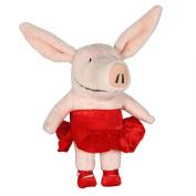 Olivia Beanbag Plush - Ballerina