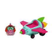 KooKoo Zoo Krack Up Vehicle - Ram Jet