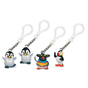 Happy Feet 2 Key Chain - Erik