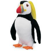 Happy Feet 2 Talking 30cm Plush Doll - Sven
