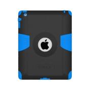 Trident AMS-NEW-IPAD-BL The New Ipad- R 3Rd Gen Kraken Ams Case - Blue