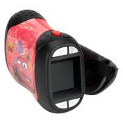 Disney Pixar Cars 2 Video Recorder