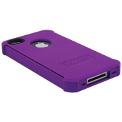 Perseus AMS Series Sleeve Skin for iPhone 4/4S - Purple