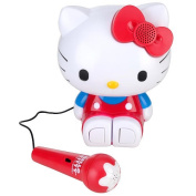 Hello Kitty Sing-a-Long Karaoke