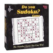 Do You Sudoku. Game