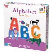 Alphabet Letter Game