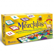 LEARNING RESOURCES LER1064 MEZCLALAS MIX IT UP