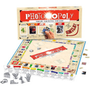 Photo Opoly Board Game