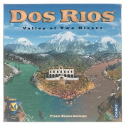 Dos Rios: Valley of the Rivers