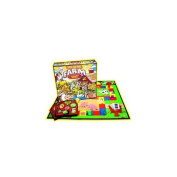 We R Fun Games 10111-1 Preschool Life on the Farm Board Game