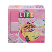 The Game of Life - Pink
