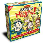 Number Ninjas Game