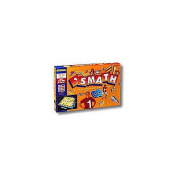 PRESSMAN TOYS PRE520006 Smath Game for 2-4 Players