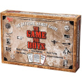 The Game for Boys Board Game